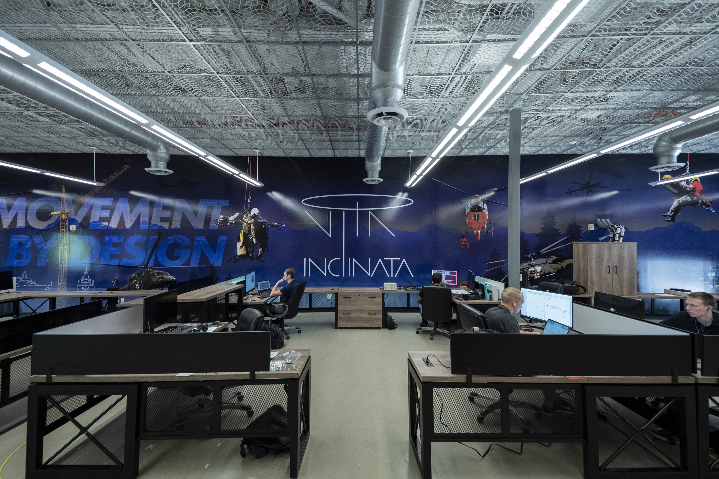 New 6,400 SF facility enables Vita to fulfill pre-orders